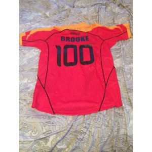 brooke 100