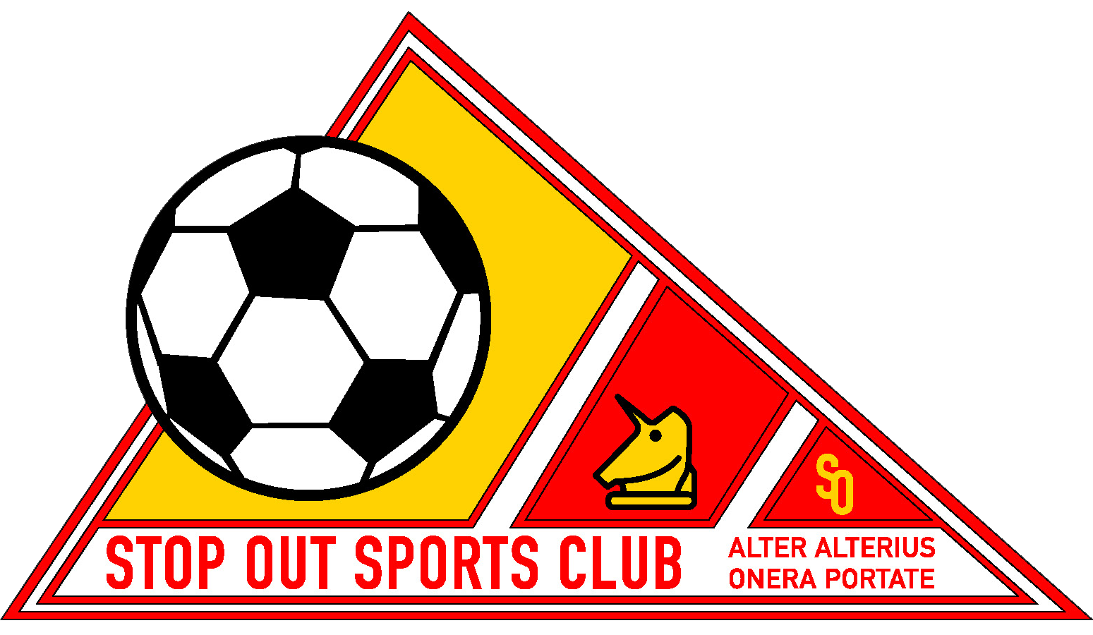 Stop Out Sports Club